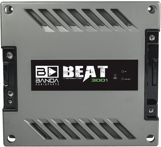 Picture of BEAT 3001