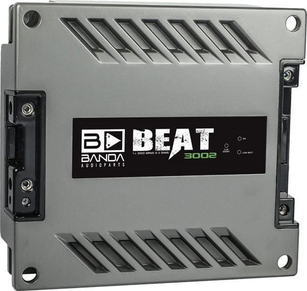 Picture of BEAT 3002